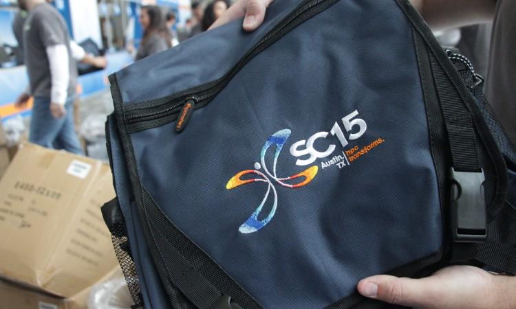 [SC15 Conference Bag]