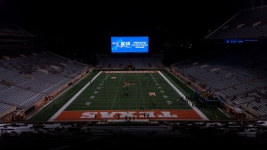 SC15 Technical Program Networking Event in Austin Football Stadium - Photo by Bernd Mohr