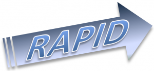 RAPID (Runtime Analysis of Parallel applications for Industrial software Development) project Logo