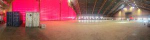 Empty Arena Arctica