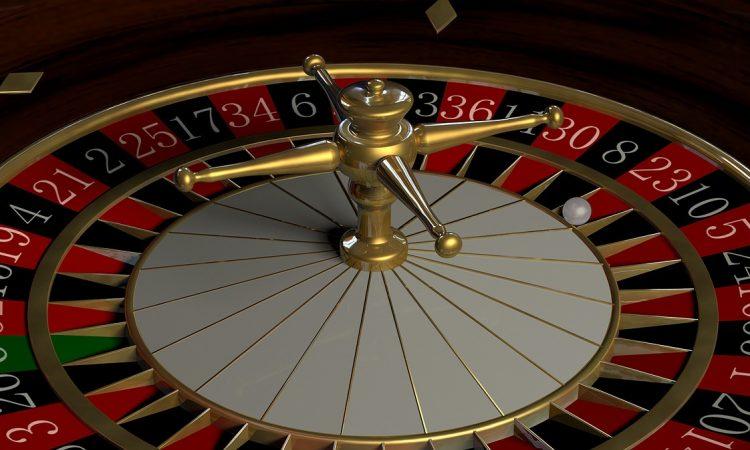 Roulette (Bild: pirod4d via pixabay.com, CC0)
