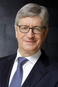 Portraitbild Prof. Wolfgang Marquardt