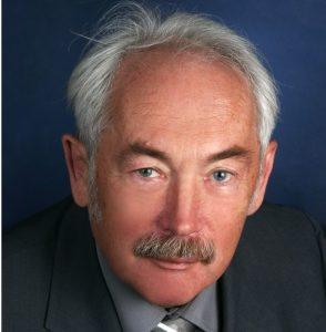 Peter Grünberg.