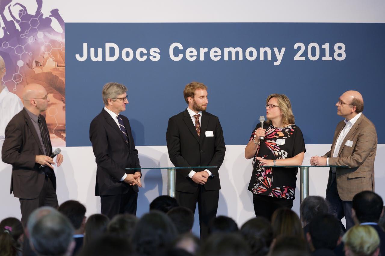 JuDocs 2018